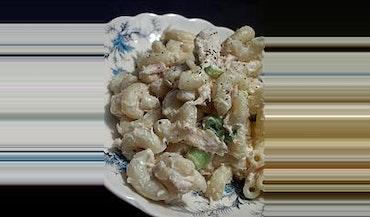 Southern Sweet Macaroni Salad