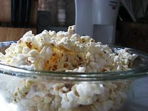Home Movie Popcorn