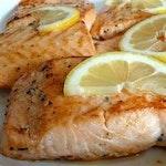 Super Simple Salmon