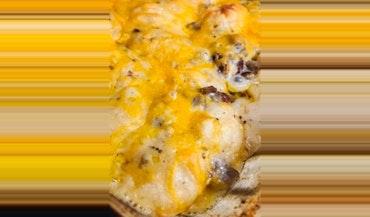 Sausage Gravy Biscuit Casserole