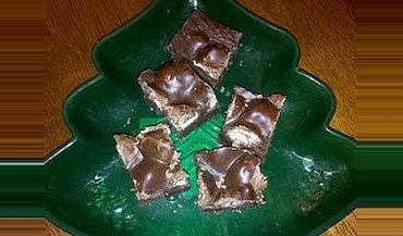 Easy Microwave Fudge Recipe
