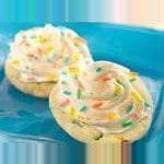 Funfetti Cake Mix Cookies Recipe