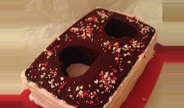 DIY Valentine's Day Dessert!
