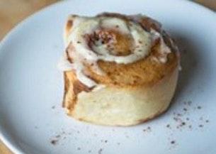Perfect Cinnamon Rolls ( No Yeast Recipe)
