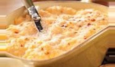 Cheddar-Vidalia Onion Dip