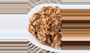 Shredded Turkey BBQ