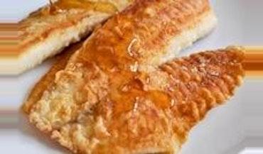 Sweet Baked Tilapia