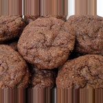 Deliciously Addictive Nutella Cookies