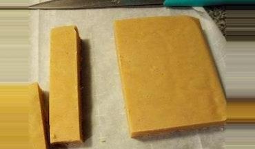 Simply Peanut Butter Fudge