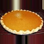 From Scratch Sugar Free/Regular Pumpkin Pie