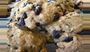 Chocolate Chip Zucchini Cookies - Kid Appro…