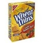 Wheat Thins…
