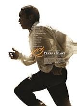 Regency Enterprises 12 Years A Slave
