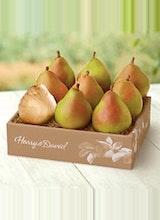 Harry and David Riviera Pears