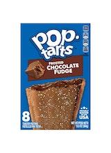 Kellogg's Pop-Tarts Chocolate Fudge