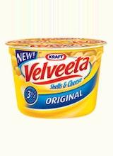Velveeta Shells and Cheese Cup