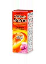 Motrin Children's Motrin