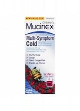 Children's Mucinex Multi-Symptom Cold