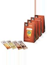 Starbucks Via Flavored Ready Brew Coffee