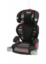 Graco Highback TurboBooster Booster Car Seat, Landmark