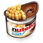 Nutella & G…