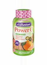 Vitafusion Power C Vitamin C Gummies