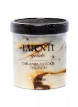 Talenti Caramel Cookie Crunch Gelato