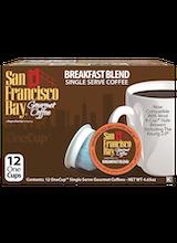 San Francisco Bay Coffee Breakfast Blend