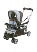 Baby Trend Sit N Stand Stroller LX
