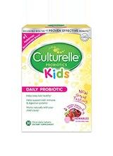 Culturelle  Kids Probiotic Chewables