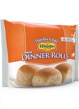 Rhodes Bake-N-Serv Dinner Rolls