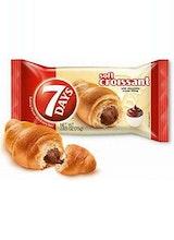 7Days Soft Croissant Chocolate