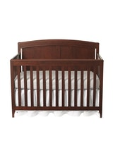 Summer Infant  Freemont Easy Reach 4 in 1 Convertible Crib