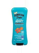 Hawaiian Tropic Island Sport Sunscreen