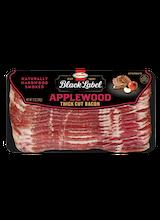 Hormel Black Label Applewood Bacon Thick cut