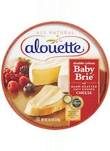 Alouette Baby Brie Cheese