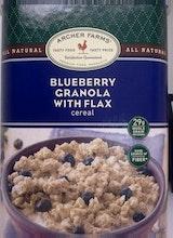 Archer Farms Blueberry Flax Granola