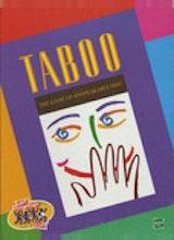 Milton Bradley Taboo