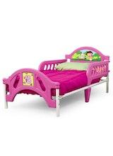 Delta Dora the Explorer Toddler Bed