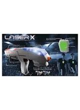 Laser X Long Game Blaster Laser Tag
