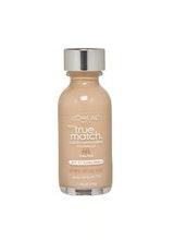L'Oreal True Match Super-Blendable Makeup