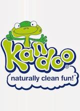 Kandoo Sensitive Toddler Wipes