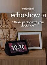 Amazon Alexa Echo Show