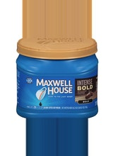 Maxwell House Intense Bold Roast Ground Coffee