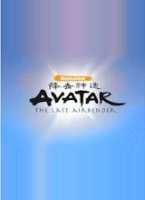 Nickelodeon Avatar: The Last Airbender