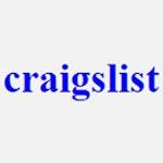 Craigslist …