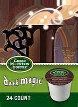 Green Mountain Coffee Dark Magic Coffee