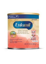 Enfamil A.R. Milk Based Formula for Spit Up