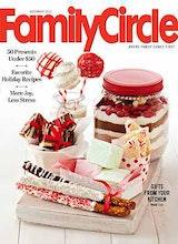 Family Circle Family Circle Magazine