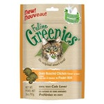 Feline Gree…